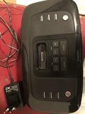 Radio con conector iphone - foto