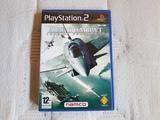 Ace Combat Jefe de Escuadron PS2 - foto