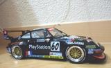 PORSCHE 911 (993) GT2 LE MANS 1:18 - foto