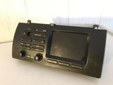 Autorradio BMW X5 (E53) - foto