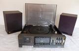 tocadiscos compacto samsung - foto