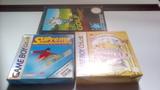 Cajas de juegos - foto