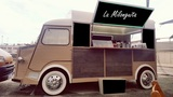 La Tanguerita movil. food truck Parrilla - foto