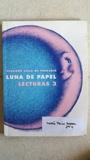 LUNA DE PAPEL SEGUNDO DE PRIMARIA - foto