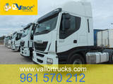 IVECO - STRALIS - AS440 - foto