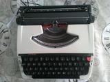 Maquina de escribir BROTHER - foto