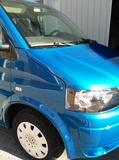 Pinta tu coche  barato.oferta furgonetas - foto