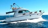 Salidas en barco, paseos, excursiones - foto
