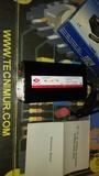 Tranformador de 24 a 230 g24015a (nuevo) - foto