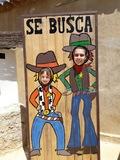 Diversión rural Apache Park Molino Nena - foto