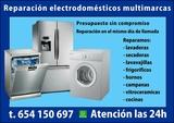 técnico de electrodomésticos - foto