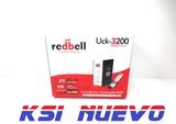 Disco duro multimedia redbell uck - foto