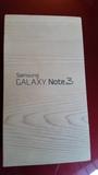 Caja   Samsung Note 3 - foto