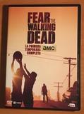 Fear The Walking Dead (1ª Temporada) - foto
