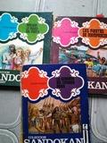 comics sandokan años 70 - foto