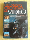 LA CÁMARA CREATIVA DE VIDEO AÑO 1991 - foto