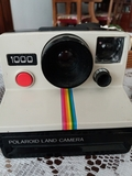 Polaroid land camera 1000 - foto