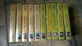 colección National Geographic VHS - foto