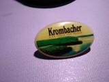 Pin cerveza alemana - foto