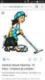 empresa de limpieza 10/hora - foto