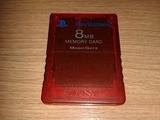Tarjeta memory card 8mb. - foto