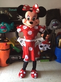 mickey y minnie mouse - foto