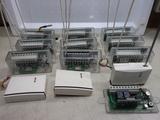 Lote de 11 telemandos 433 mhz - foto