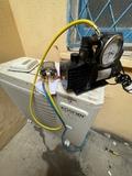 Recarga de Gas de aire acondicionado - foto