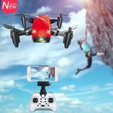 NUEVO Mini Drone S9 Cámara - foto