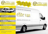 Alquiler de furgonetas ELITE VAN - foto