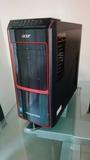 CPU Acer Predator G3-605 Gaming - foto