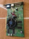 Ati Sapphire Radeon 9550 128mb - foto