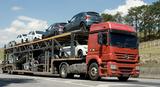 toldos en sevilla transportes de coches - foto