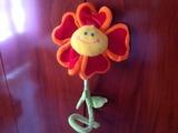 Peluche Flor - foto