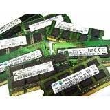 memorias ddr2 portatil - foto