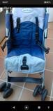 Carrito silla niño bebé - foto