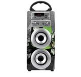 Altavoz con bluetooth mando y micrÓfono - foto