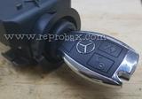 Mercedes, reparación-copias de llaves - foto