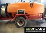REPARACIONES DEPOSITO GASOIL - foto
