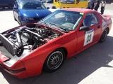 Bloque motor Mazda RX7 FC3S S4 6 puertos - foto