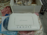 Router wifi movistar home station - foto