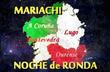 Mariachis en Galicia - foto