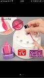 base para pintar uñas sin salirse - foto