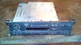 Radio original bmw e46 - foto