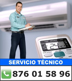 Servicio reparación aire acondicionado - foto