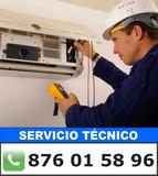 Asistencia técnica de aire acondicionado - foto