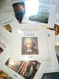 los mil fragmentos de la música clásica - foto