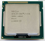 Micros intel i7 3770 socket 1155 - foto