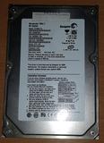 Disco duro ide sobremesa  80 Gb - foto