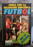 Baraja Fournier selección española - foto